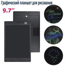 LCD WRITING TABLET 9.7