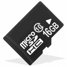 microSD 16 GB